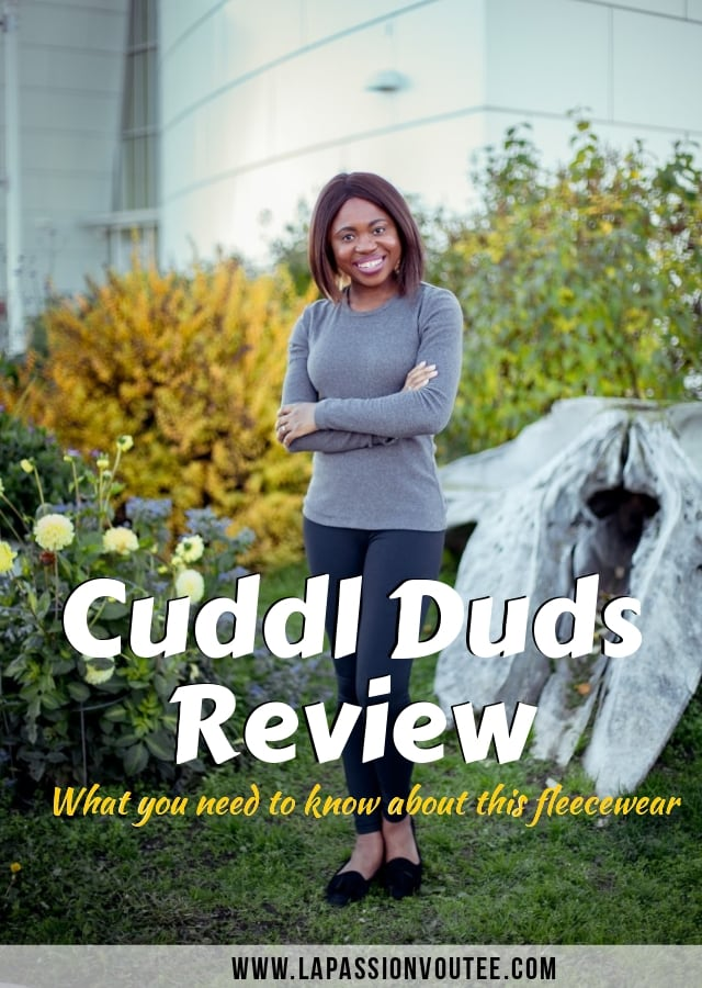 Before you hit the checkout button, read this Cuddl Duds review FIRST! You've read the Cuddl Duds reviews but do these fleecewear live up to the hype? I spent my money on Cuddl Duds fleecewear. Here's my 2 cents!