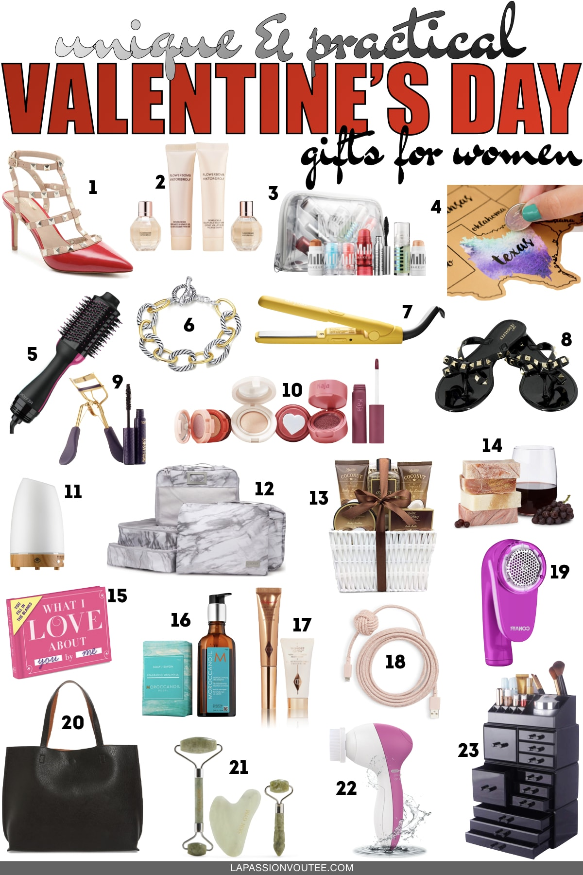55 Best Valentine S Day Gift Ideas For Women Under 50