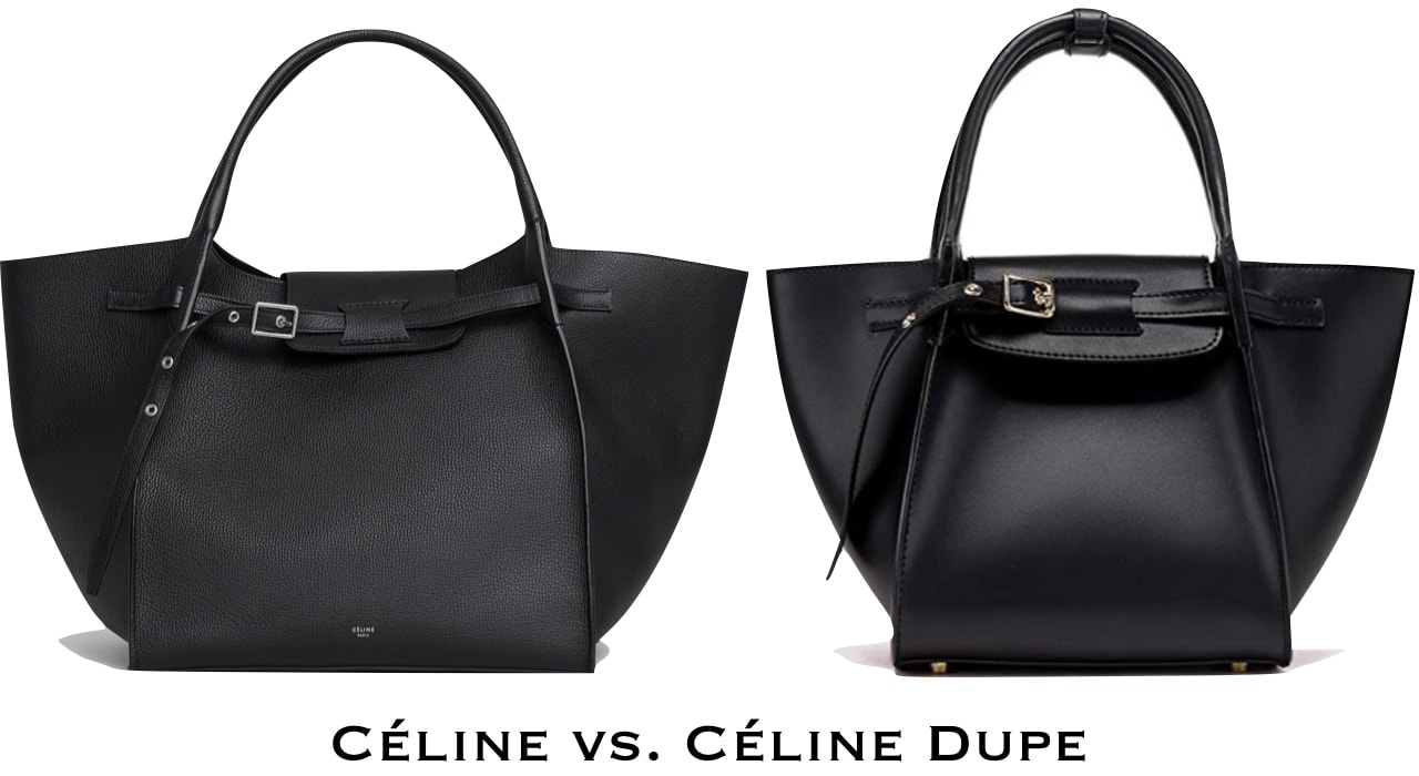 Celine Handbag Look Alike 1