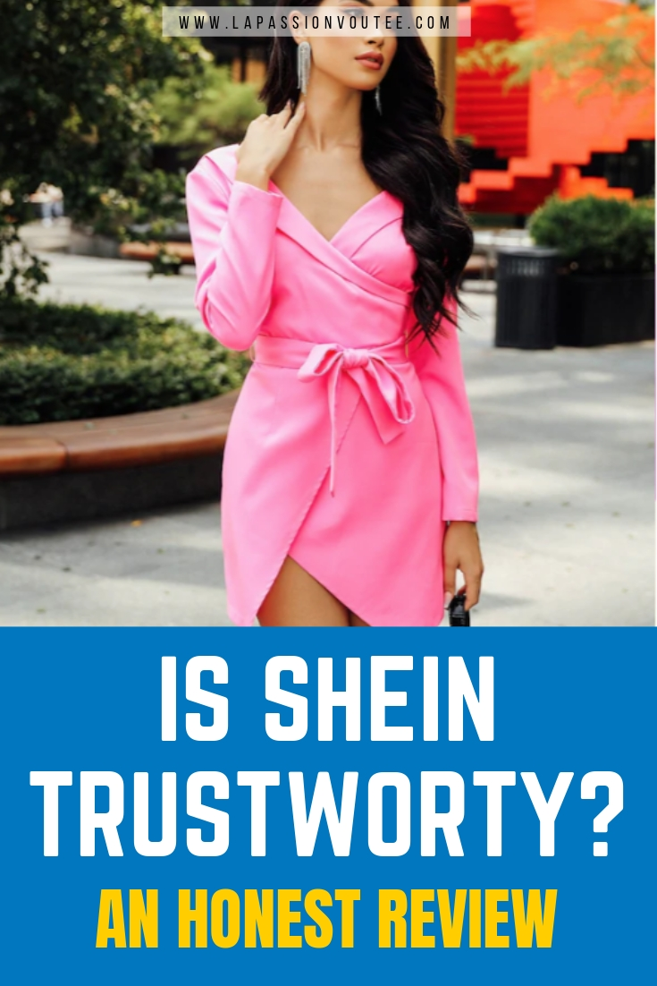 Maybe Shein is legit? Or maybe Shein is a scam? Either way you get what you pay for but sometimes you luck out on trendy, fashion fashion clothing and shoes. I spent my own money shopping from this store. Here's what I concluded!