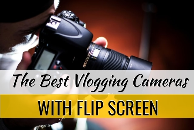 The ultimate buying guide for the best vlogging cameras with flip screen. We reviewed 9 top cameras that YouTubers use and the #1 best rated vlogging camera is the... #camera #cameragear #photoshoot #vlogging