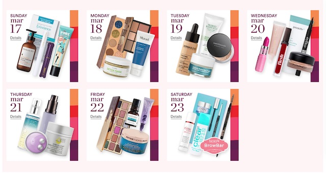 Ulta 21 Days of Beauty Sale 2019 | The Most Wanted Beauty Steals and Hottest Buys