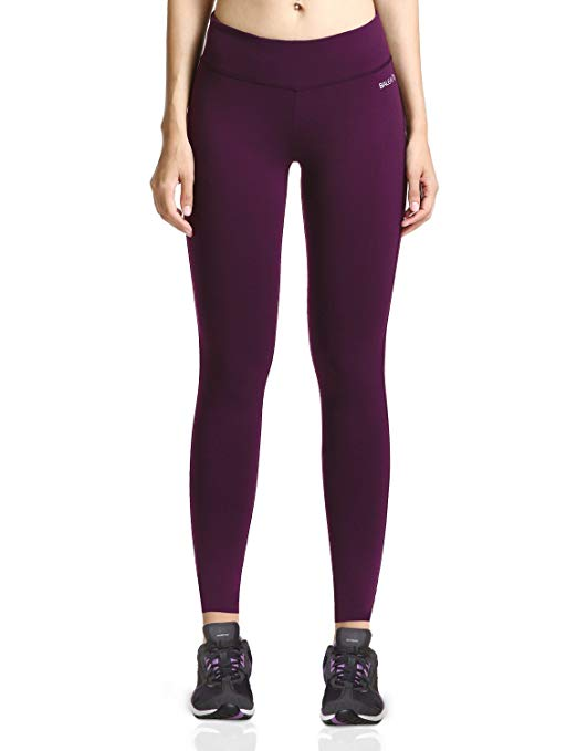 Baleaf Women's Ankle Legging Yoga Pants - Lululemon dupe