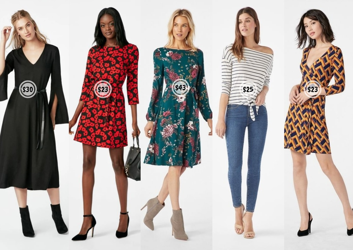Is JustFab Legit? A Must-Read JustFab Review of my experience shopping at Just Fabulous. Here's what you need to know. #justfab #shoppingonline #summerfashion #cheappromdress