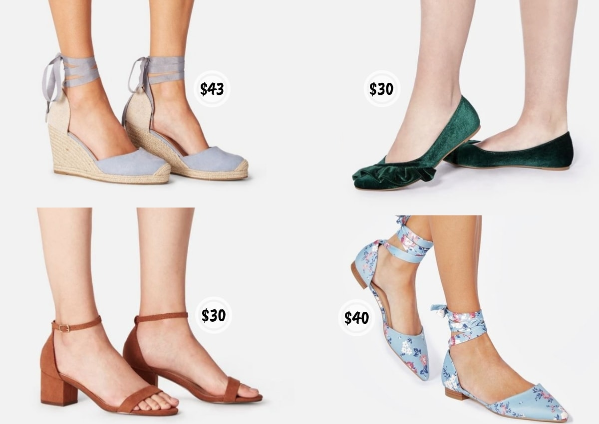 This is my experience shopping for quality shoes on JustFab (aka Just Fabulous). Is JustFab a scam? Read my honest experience first.