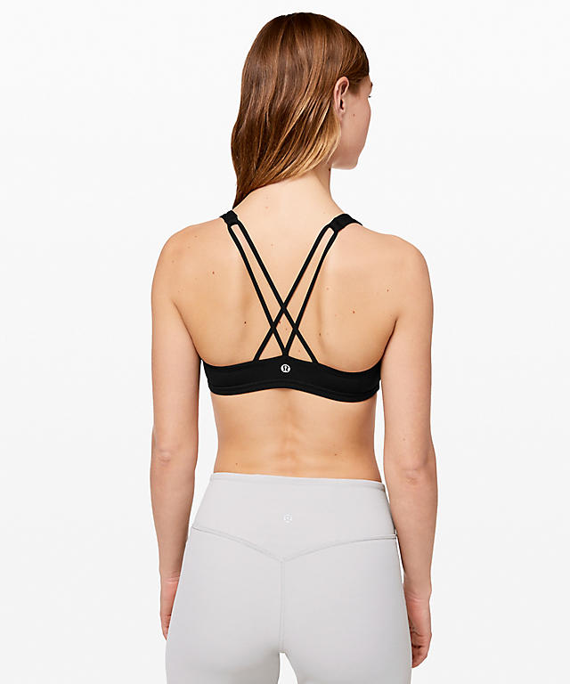Lululemon Free To Be Bra
