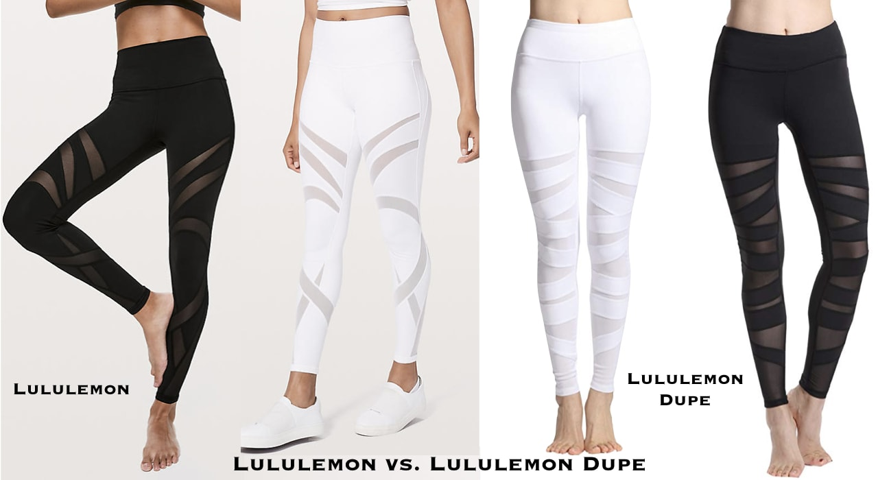 99ef385d1578f9 Love Lululemon but not ready to part ways with so much money? These are the
