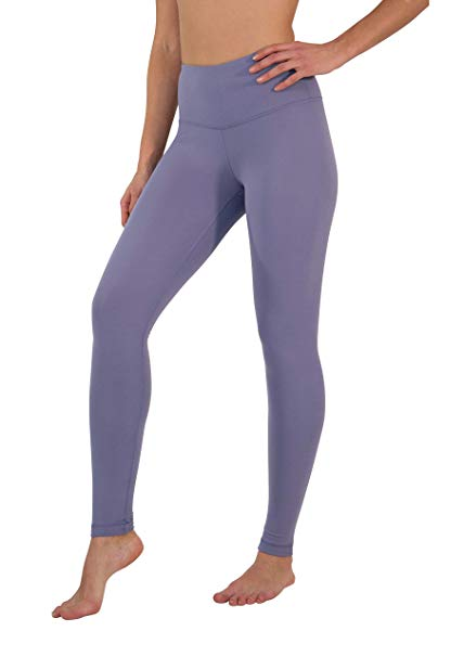 a192e58bf0 The Yogalicious leggings boost of a 4.2-star rating from over 900 reviews  and offer over ten color options. See all color and sizing options here.