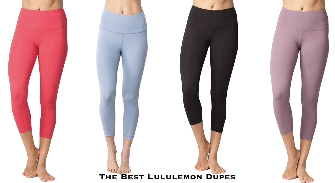 Yogalicious crop leggings