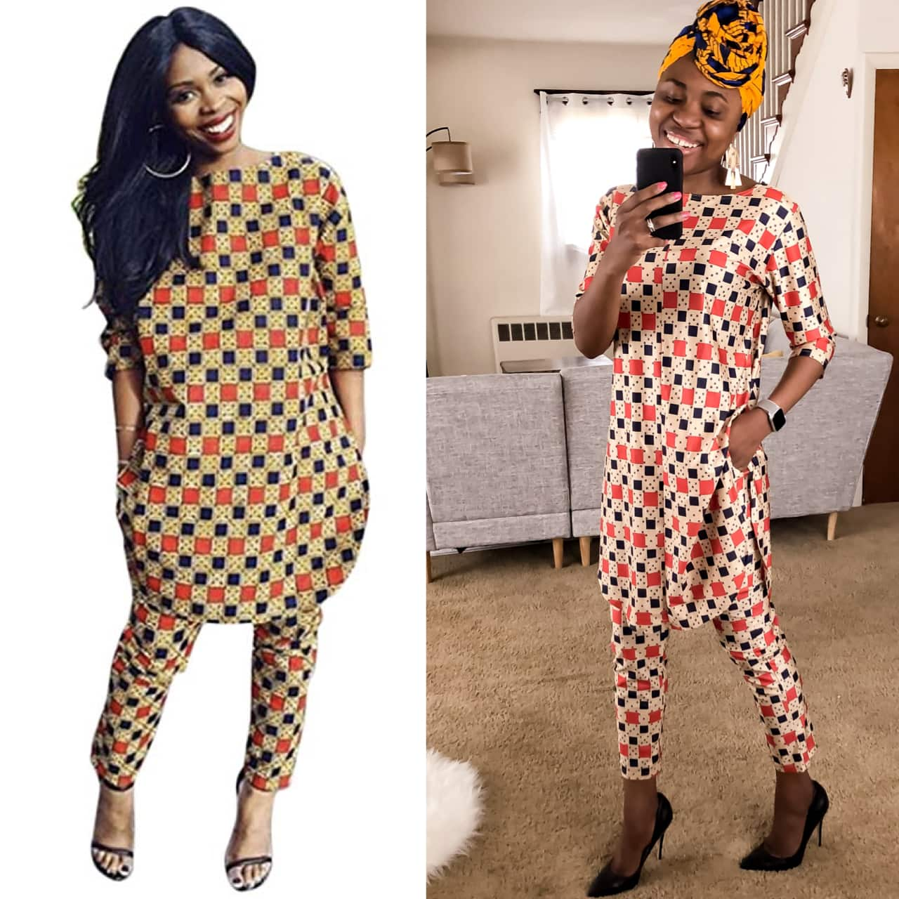 This is the ultimate Amazon fashion haul post on the best African print clothes. Seriously, #5 is my favorite. Before you hit the checkout button, find out what ankara clothes to get and which ones are the worst. At a starting price of $16, you're bound to find an item or two that you'll love. Keep reading to discover tips on how to maximize your savings on Amazon.