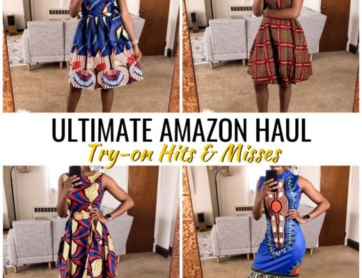 By popular request, here's the epic Amazon haul of the best African wax print clothes available on Amazon. The the scoop on what to buy and what to skip plus my personal opinion about shopping for ankara clothes on Amazon. This post is about Amazon haul products, March Amazon haul, Amazon try-on, Amazon clothing, Amazon fashion haul, Amazon fashion, Amazon try-on, Amazon clothing