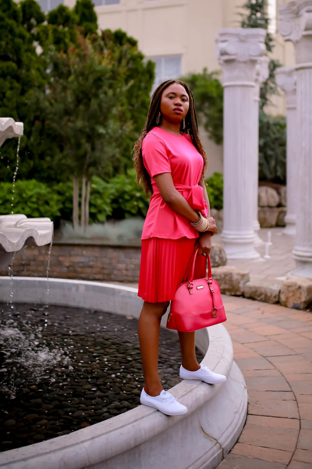 Color Blocking Outfits the Simple Way | How To Guide