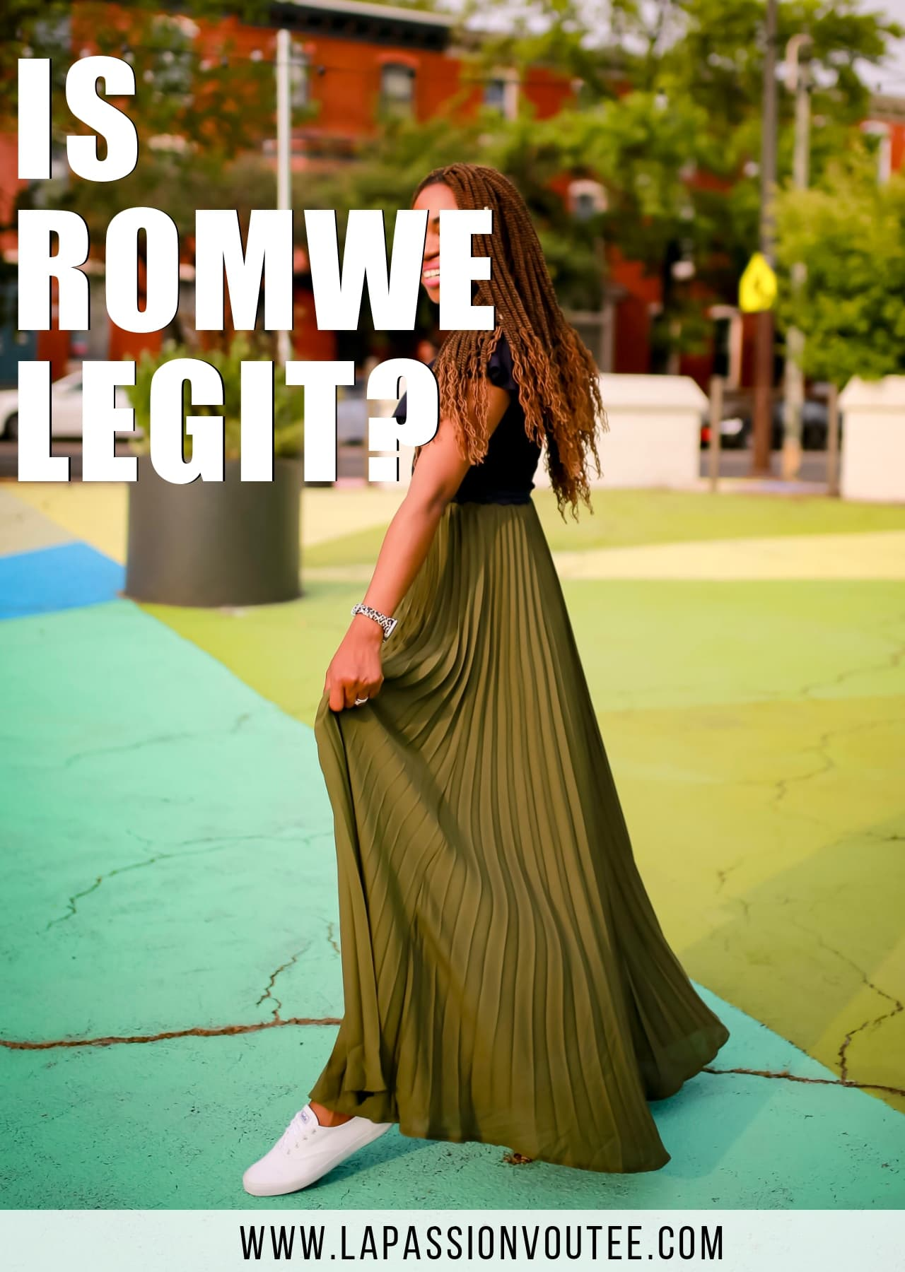 Is Romwe reliable or are you better off ordering affordable pieces on Amazon instead? I spent me own money shopping at Romwe. Keep reading to get the full review about my experience shopping for clothes and shoes from Romwe.