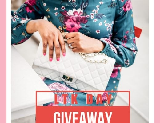 LIKEtoKNOW.it LTK Day Giveaway