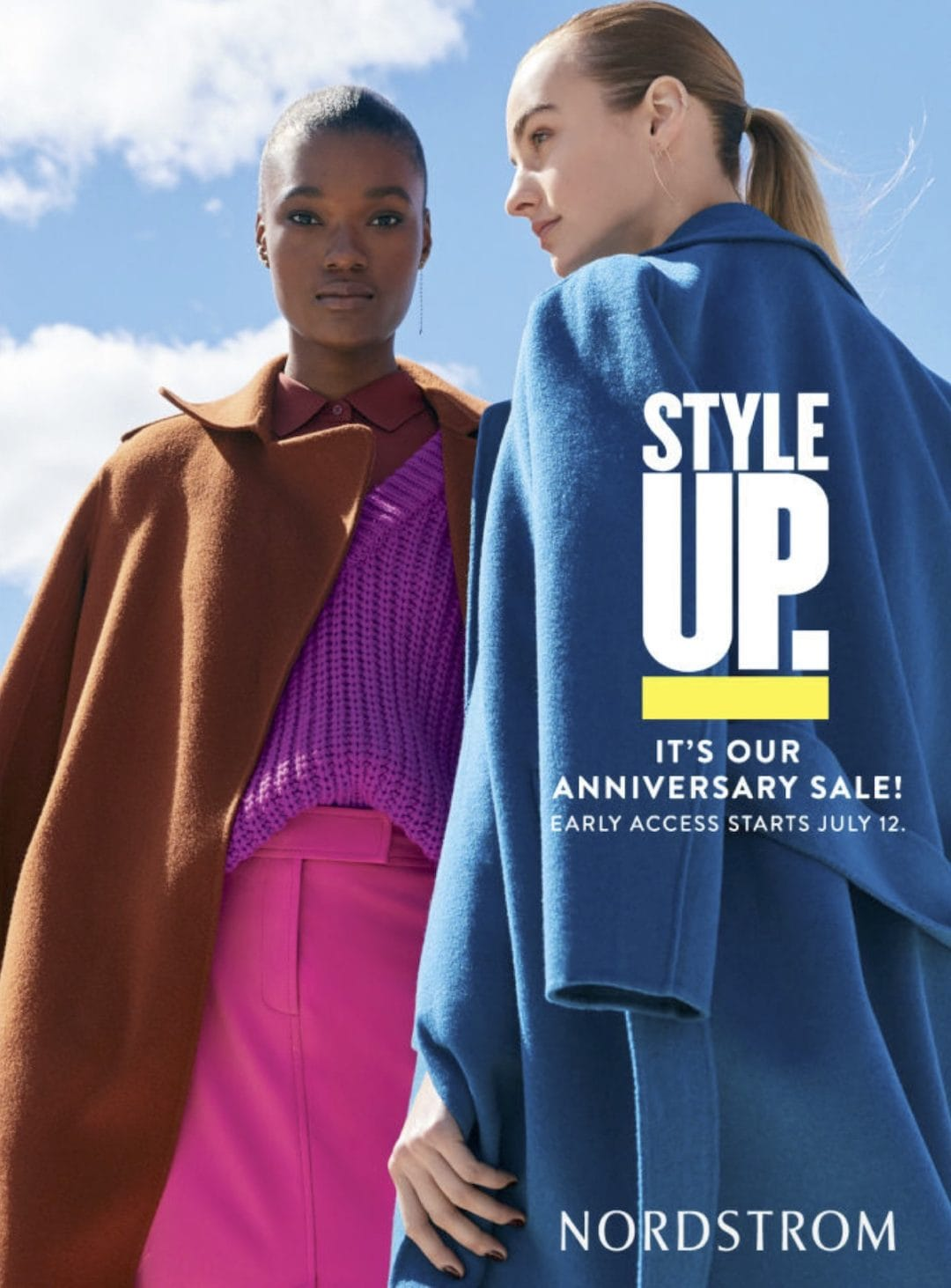 A detailed review of the Nordstrom Anniversary Sale 2019 catalog. Read this post FIRST to discover the top 5 hottest pieces likely to sell out first.