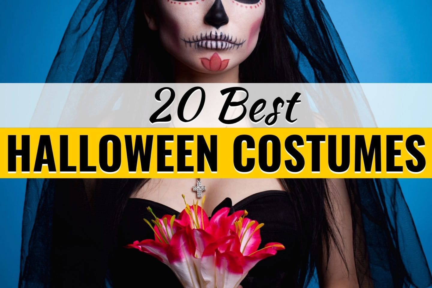 These unique last-minute costume ideas for adults are affordable, easy to get, and super fun to wear as they're inspired by the best blockbuster superhero characters of our time. Check it out!