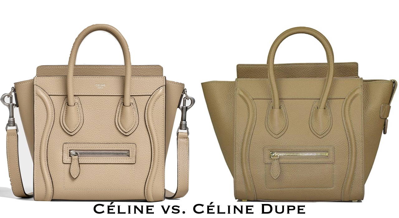 Want the designer look without the designer price tag? Read this post first! The ultimate roundup of the BEST Designer Dupes on Amazon in 2019. It features bags, shoes, clothing and other accessories from your favorite designers like Valentino, Gucci, Chanel, Christian Louboutin, Celine, Chloe and more. Click here now to see them all!