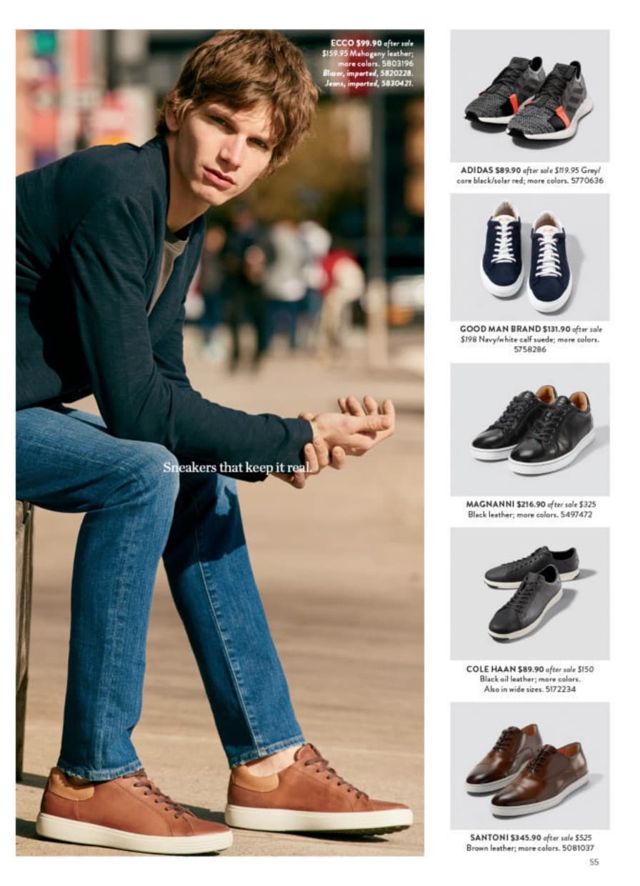 Nordstrom Anniversary Sale Men