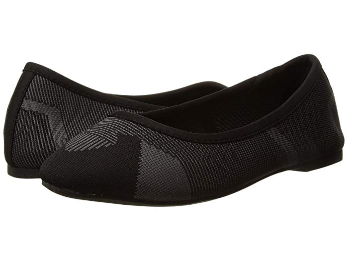 Tired of flats hurting your feet? You'll love these super comfortable ballet flats with arch support.