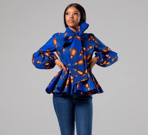 Ultimate guide on the best African fashion tops for women this year. Style blogger and African print lover, Louisa, rounds up the cutest ankara styles and where you can get them for less today. Click for more!