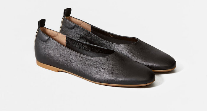 Who would have thought that these Tieks look-alike ballet flats would offer similar flexibility, comfort level, but lower price? The #1 bestseller is...