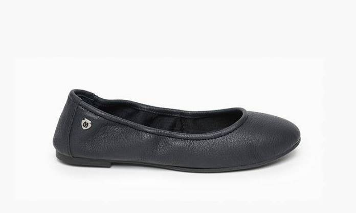 #balletflats Looking for super comfortable ballet flats with arch support that will not hurt your feet? Check out these Tieks alternatives.