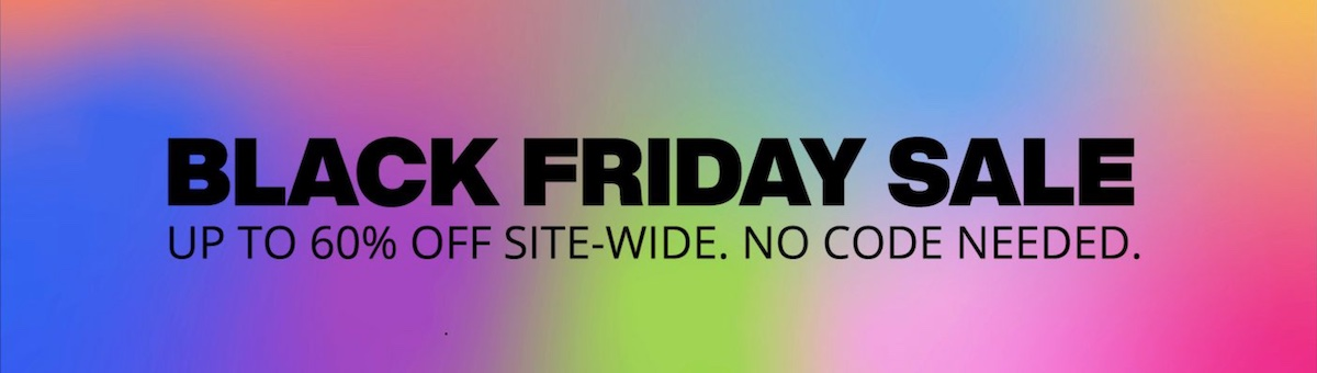 Betabrand Black Friday Sale - Save up to 60% off