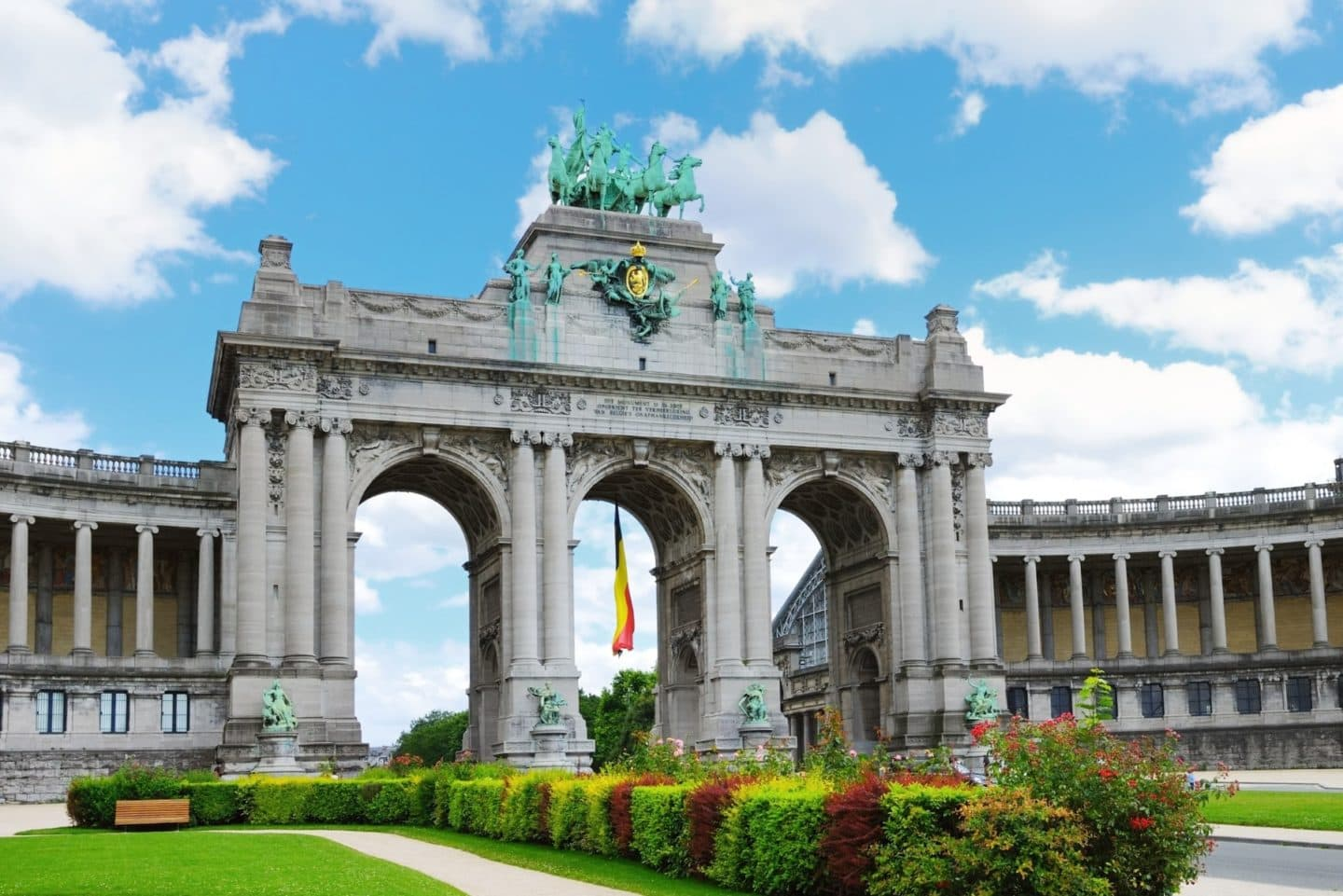 #brussels Only have a few hours to see Brussels? Here are the best things to see and do in Brussels in one day or less! #thingstodo #europetravelguide