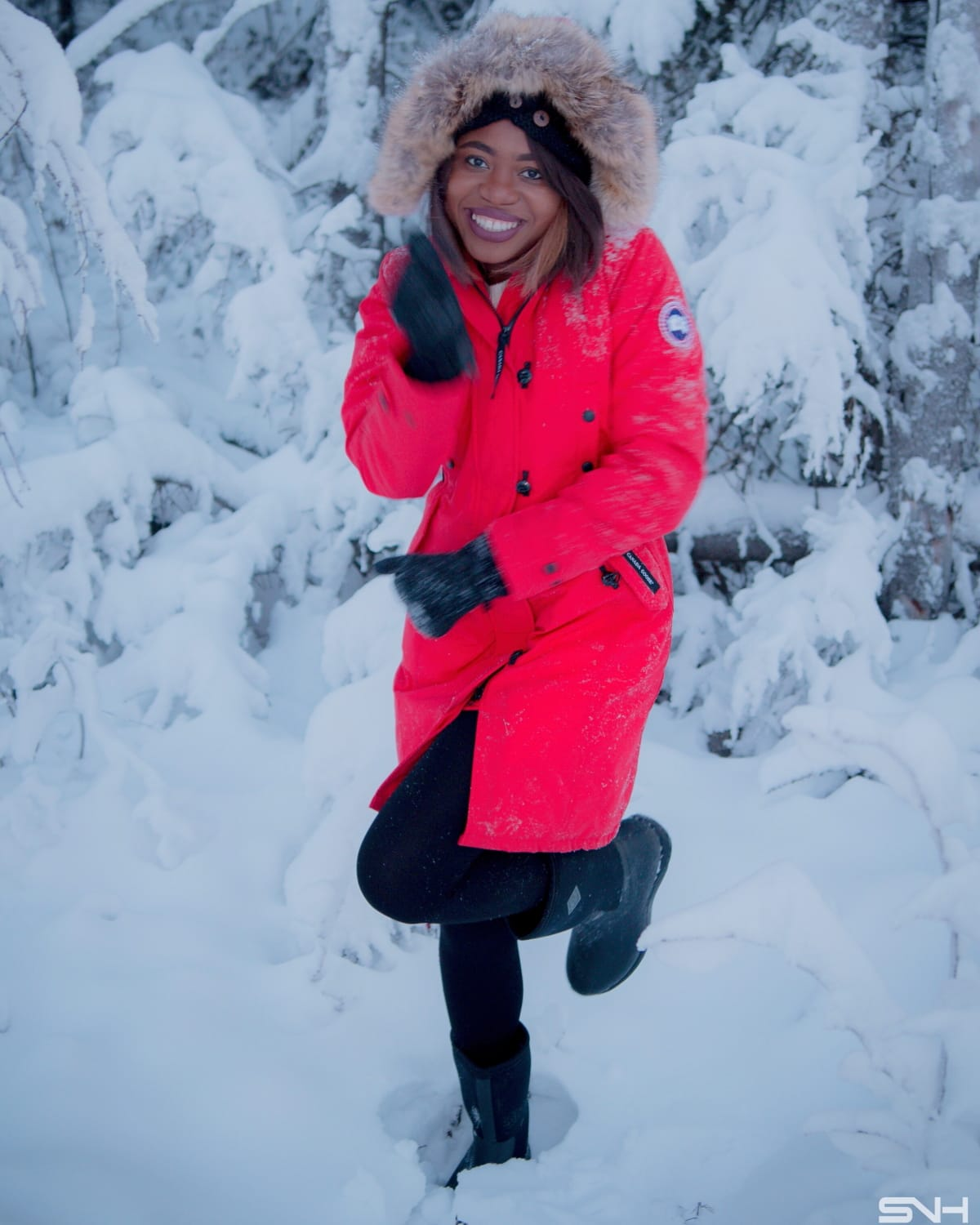 A roundup of 21 amazing alternatives to Canada Goose's parkas that are more affordable for a fraction of the price (as low as $38!).