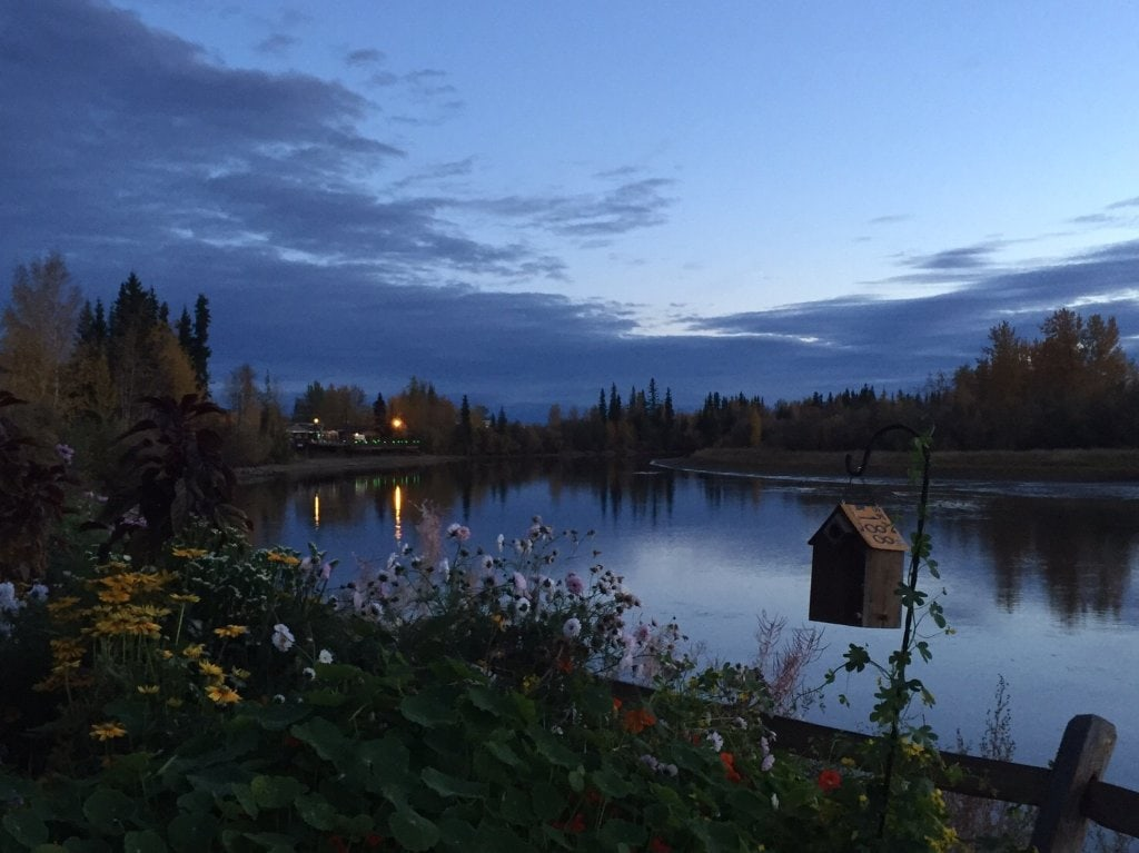 Chena River State Recreation Area. I called Alaska home for many years. This is your local's guide for the best things to do in Fairbanks, Alaska for first time visitors and return guests.