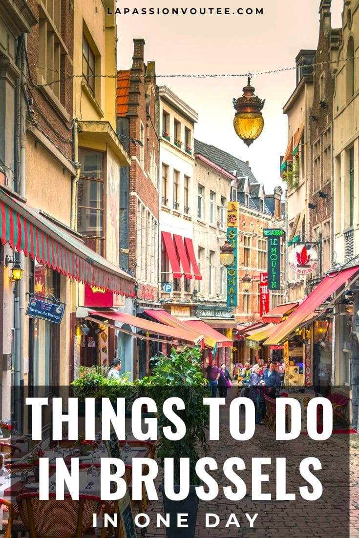 Best Things to do in Brussels, Belgium 1