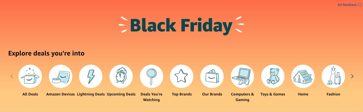 Guess what? You no longer have to wait for Black Friday to shop the tons of Amazon Black Friday deals like the awesome fashion finds!
