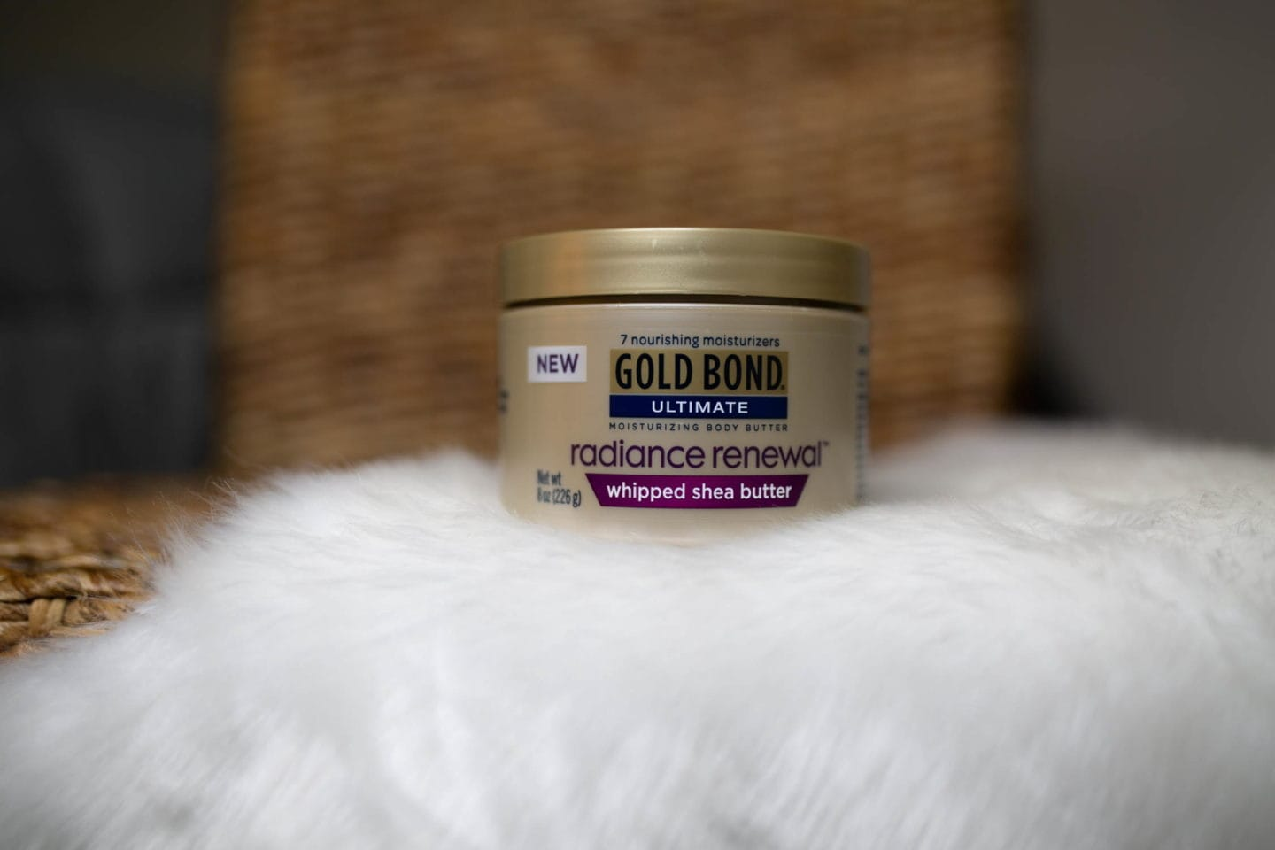 #bodycaretips After hearing so much about Gold Bond Ultimate, I gave the Whipped Shea Butter a try. I loved it so much that I brought the cream and lotion with me to Alaska. I wrote about the good, bad, and ugly in this blog post. Get the scoop! #moisturizer #moisturizerforoilyskin