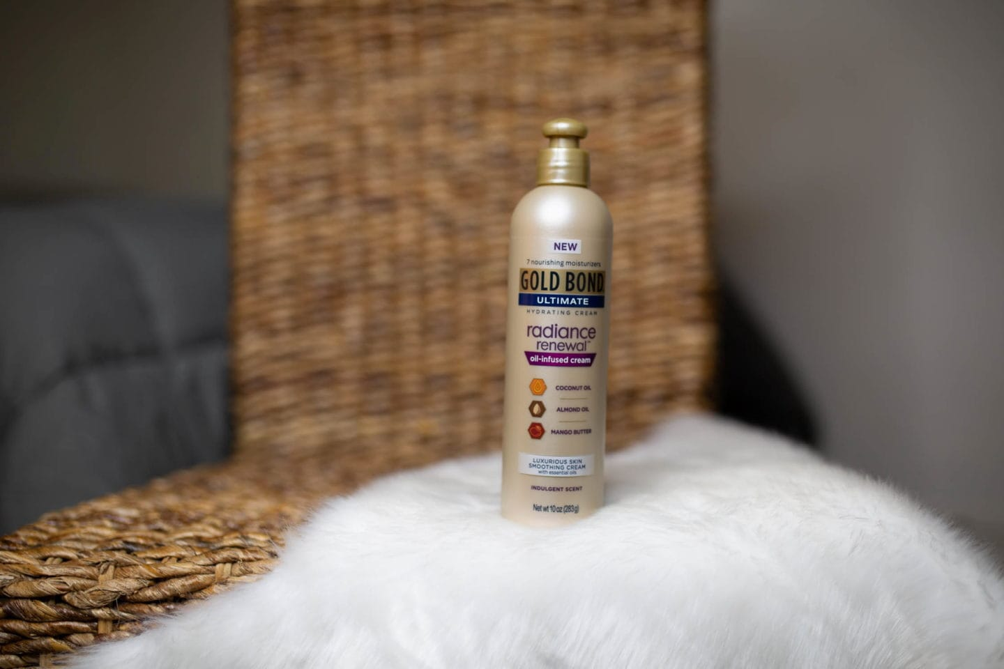 #bodycaretips After hearing so much about Gold Bond Ultimate, I gave the Radiance Renewal a try. I loved it so much that I brought the cream and lotion with me to Alaska. I wrote about the good, bad, and ugly in this blog post. Get the scoop! #moisturizer #moisturizerforoilyskin