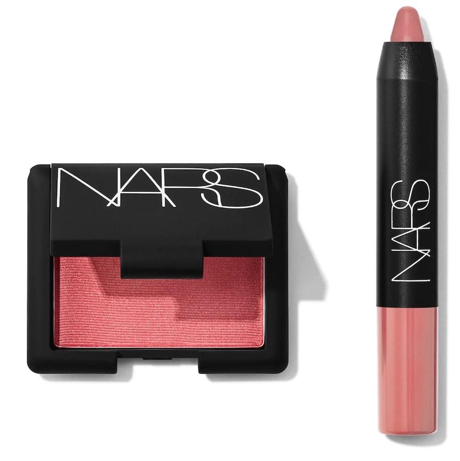 NARS Birthday Gift NARS Lipstick and Blush Set