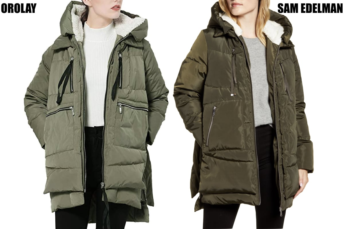 Orolay Down Jacket Review Is The Amazon Coat Really Worth It