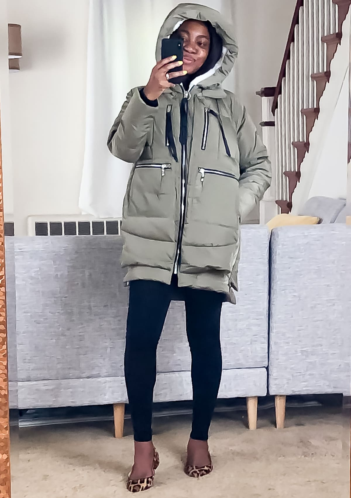 You've seen it all and heard it all about the Orolay thickened down jacket. Is this 90% down winter coat is good as they say? I put it to test in Alaska!