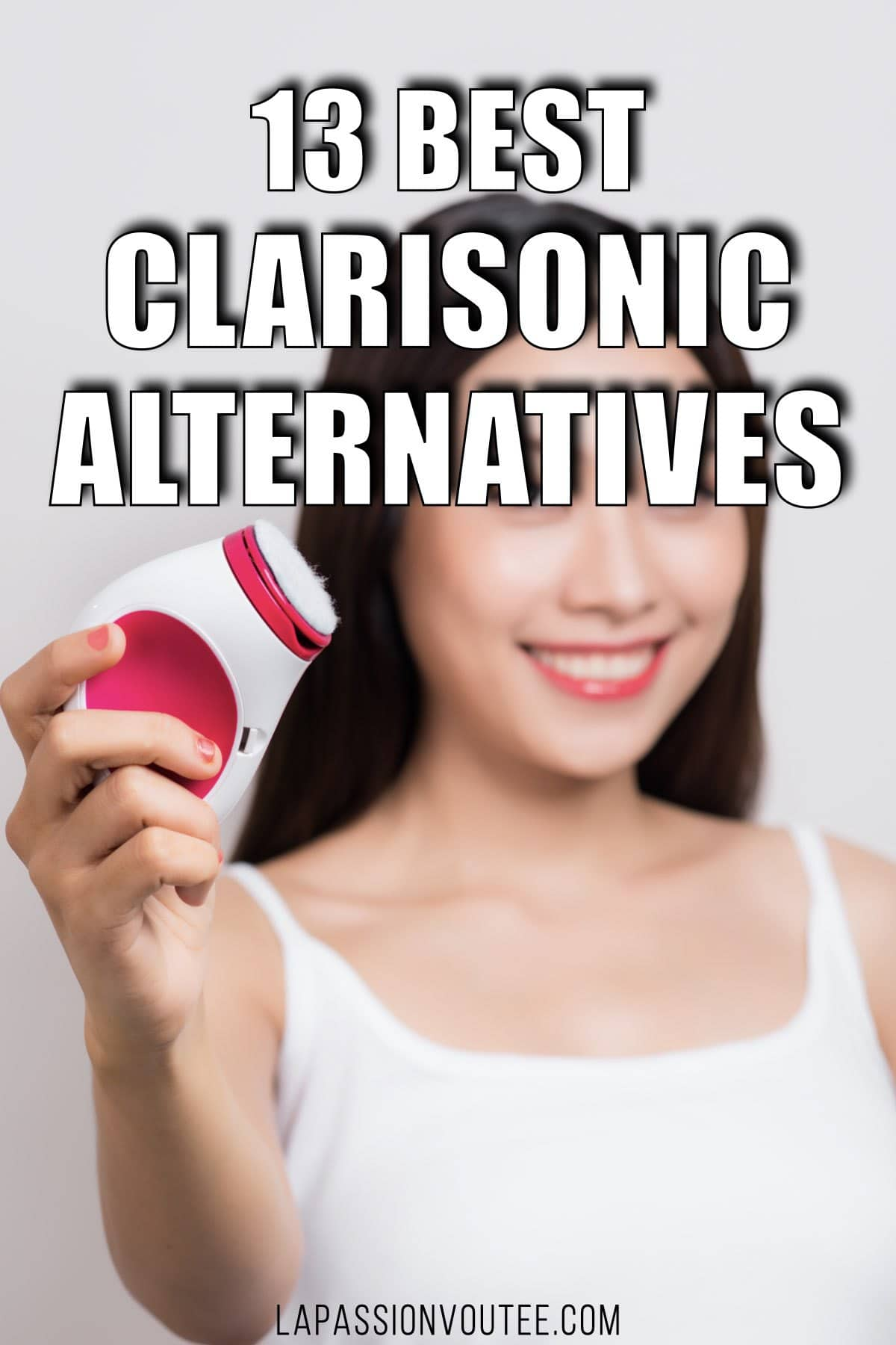 Are these Clarisonic alternatives worth the hype? Read this post first. We reviewed 13 facial brush systems comparable to the Clarisonic Mia, Foreo Luna, and Vanity Planet Ultimate Skin Spa. Here's what we discovered!