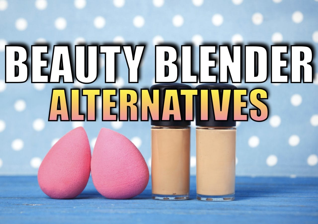 In search of the best beauty blender alternative? Here are the 15 most-wanted makeup sponge applicators starting at $3! #beautyblender #makeuptips #amazonfashion #luxurybeauty #makeupsponge