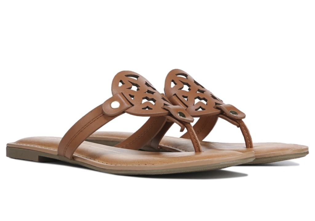 Is the Tory Burch Miller sandal comfortable? My honest review and affordable alternatives
