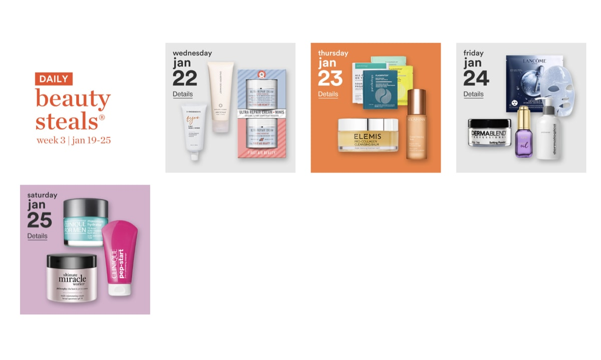 The Ulta Love Your Skin Event 2020 is live! The special winter sale runs from Sunday, January 5th through Saturday, January 25th. Now sure what to get? Here are the best beauty products to get from this year's sale.