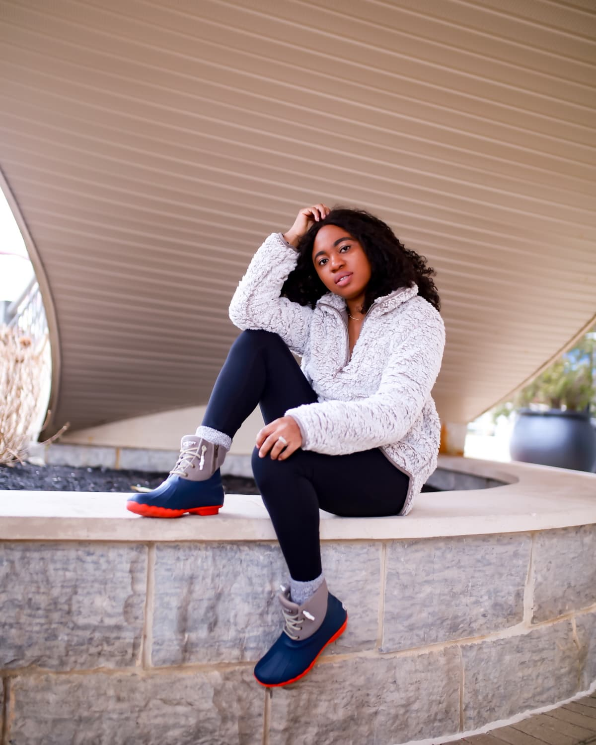 Adventure lovers and commuters love their Sperry duck boots. These waterproof boots are so versatile that you can wear them almost all-year-round even in Alaska. Here's how to style this footwear in 2020!