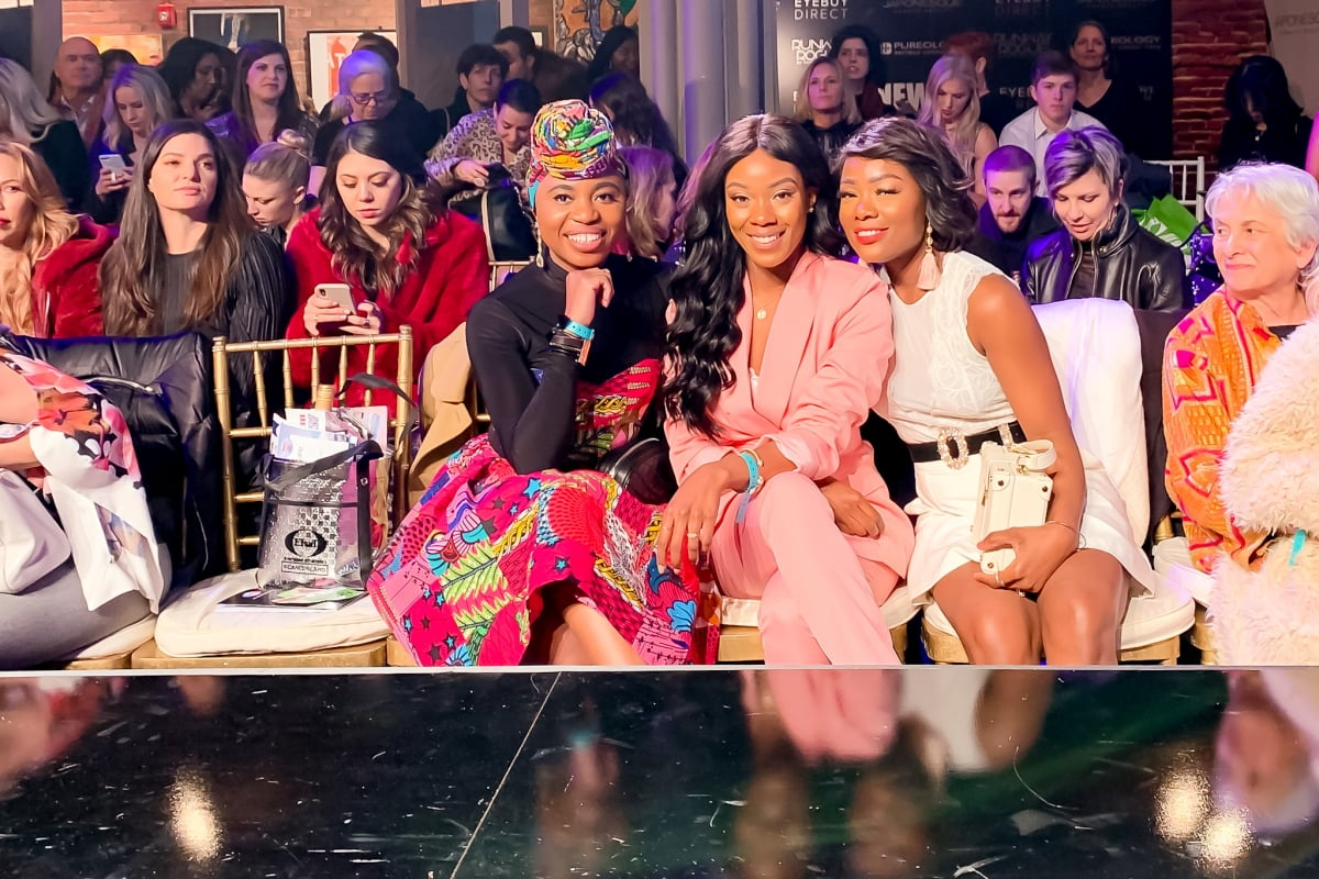The MetaVivor New York Fashion Week runway show is probably one of the best shows to see during Fashion Week season. You will be left feeling fearless and mesmerized by the story and diversity of the show featuring women from all works of life.