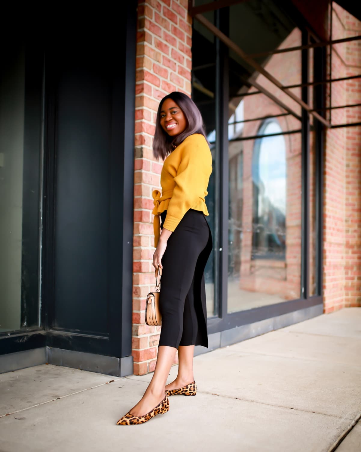 Full disclaimer, Betabrand work pants are arguably the most comfortable work pants I've ever owned. I love the look, the feel, and the style of these classic yoga pants. I splurged on the best-selling sassiest pants and...