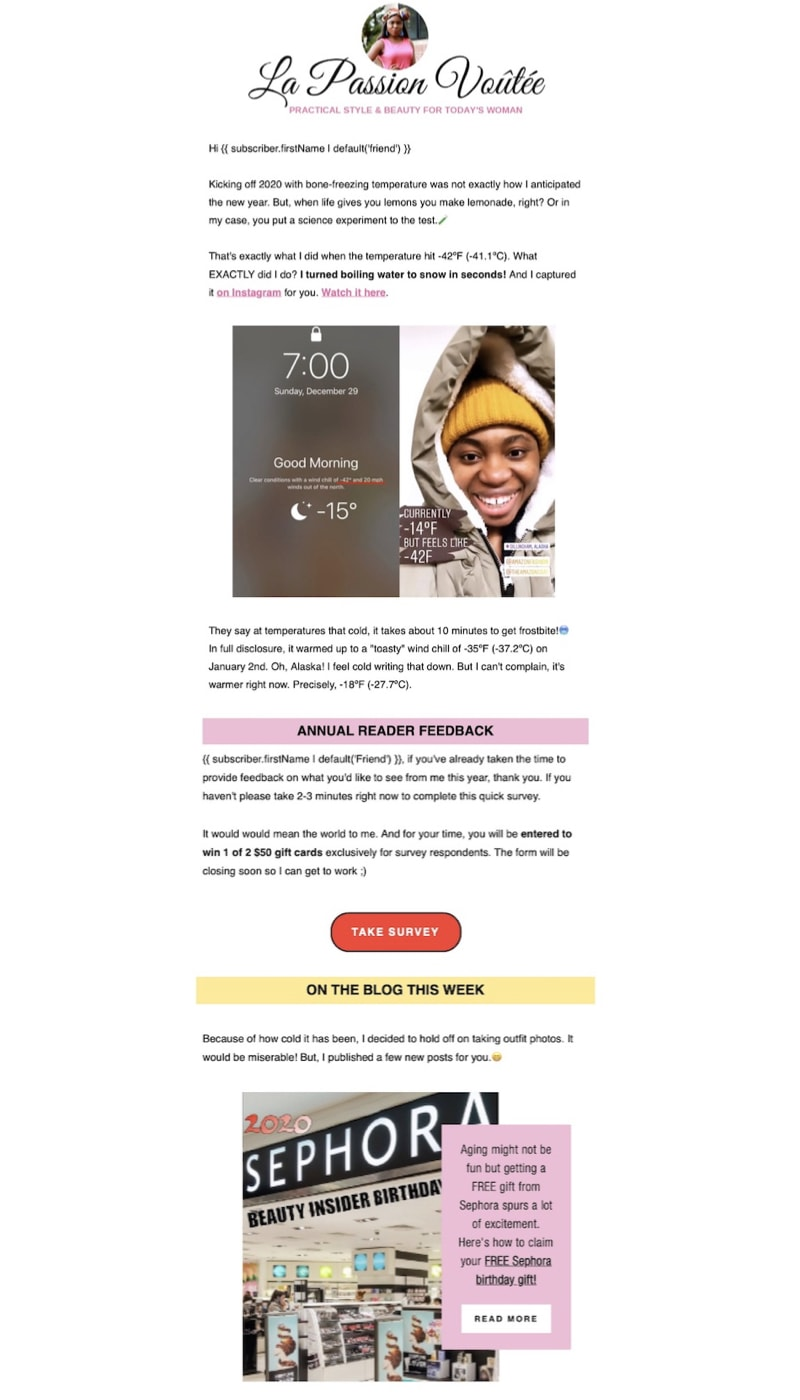 Flodesk email marketing software - Stunning Templates. Intuitive Email Builder. High-Converting Forms. Subscriber & Email Stats. Quick Workflow Setup. Fixed Price, Unlimited Subscribers. Visual Automation Builder. Easy Sign-Up Form Creation. Zapier and Shopify Integration… and more.