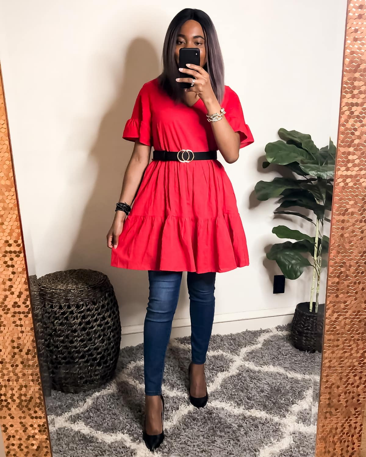 7 Red Dress Outfit Ideas to Steal in 2020 for Different Occasions