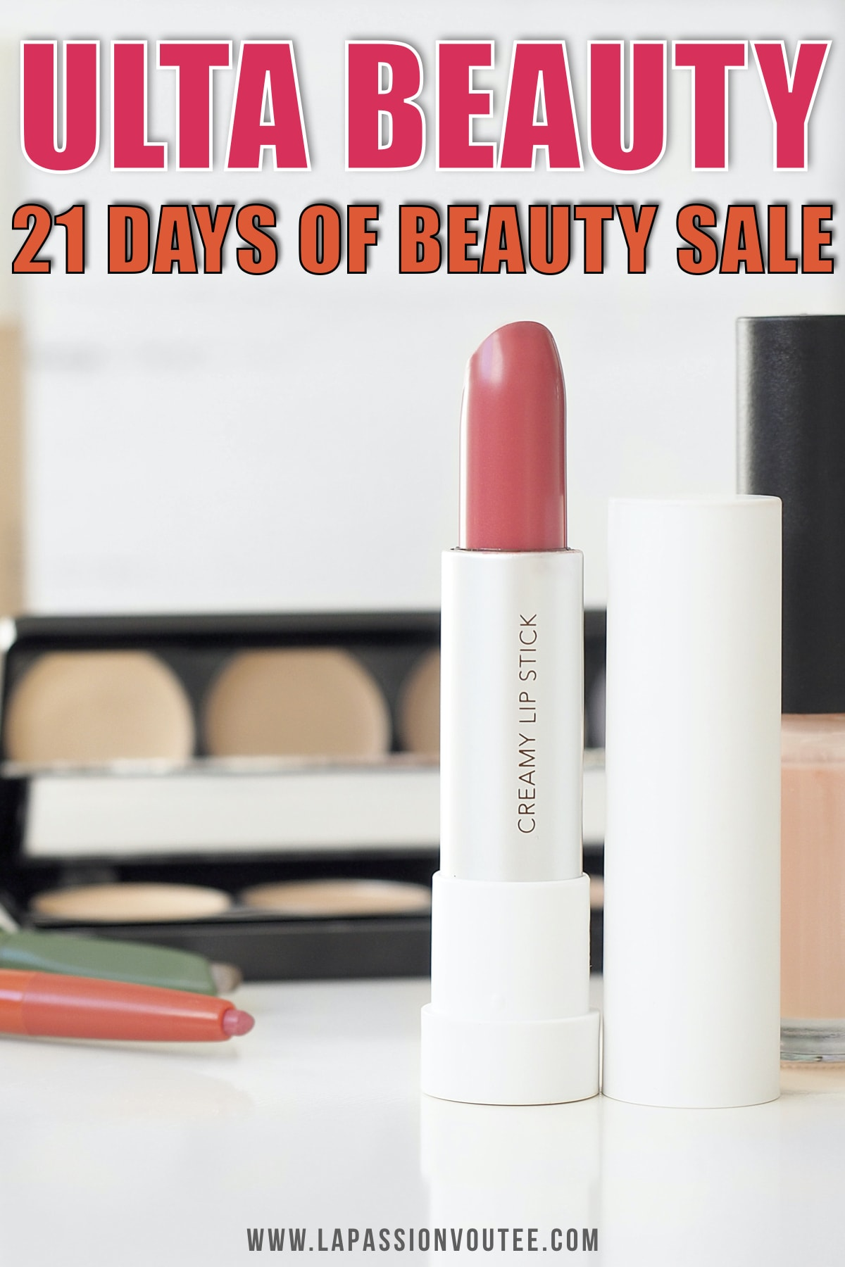 Ulta 21-day beauty sale starts now featuring massive discount on select brands up to 50% off for one day only. This twice a year sale is everything you need to stuck up on beauty steals and hot buys. Here are our top recommendations.