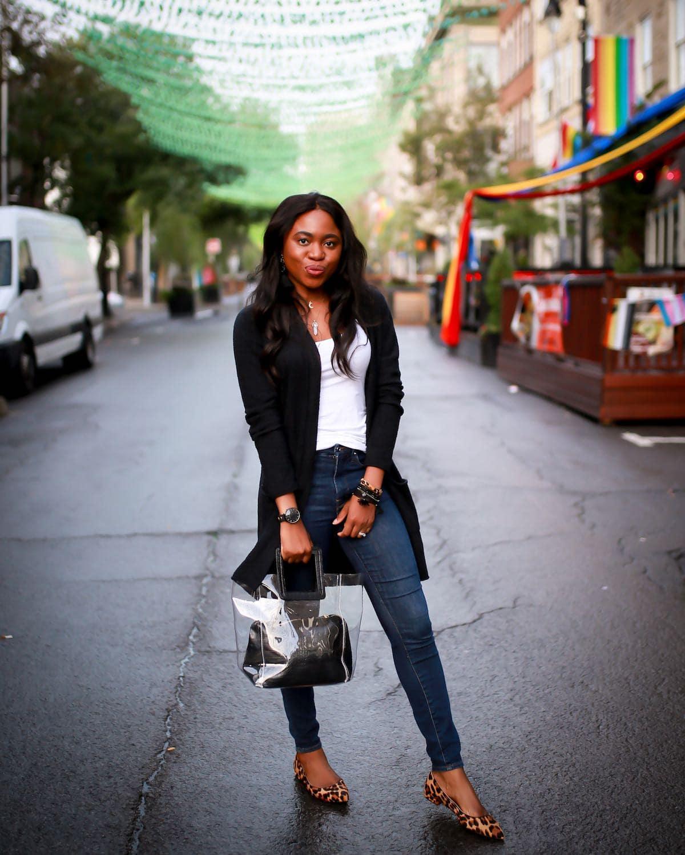 Victoria Emerson Double Wrap On Safari Textured Leather