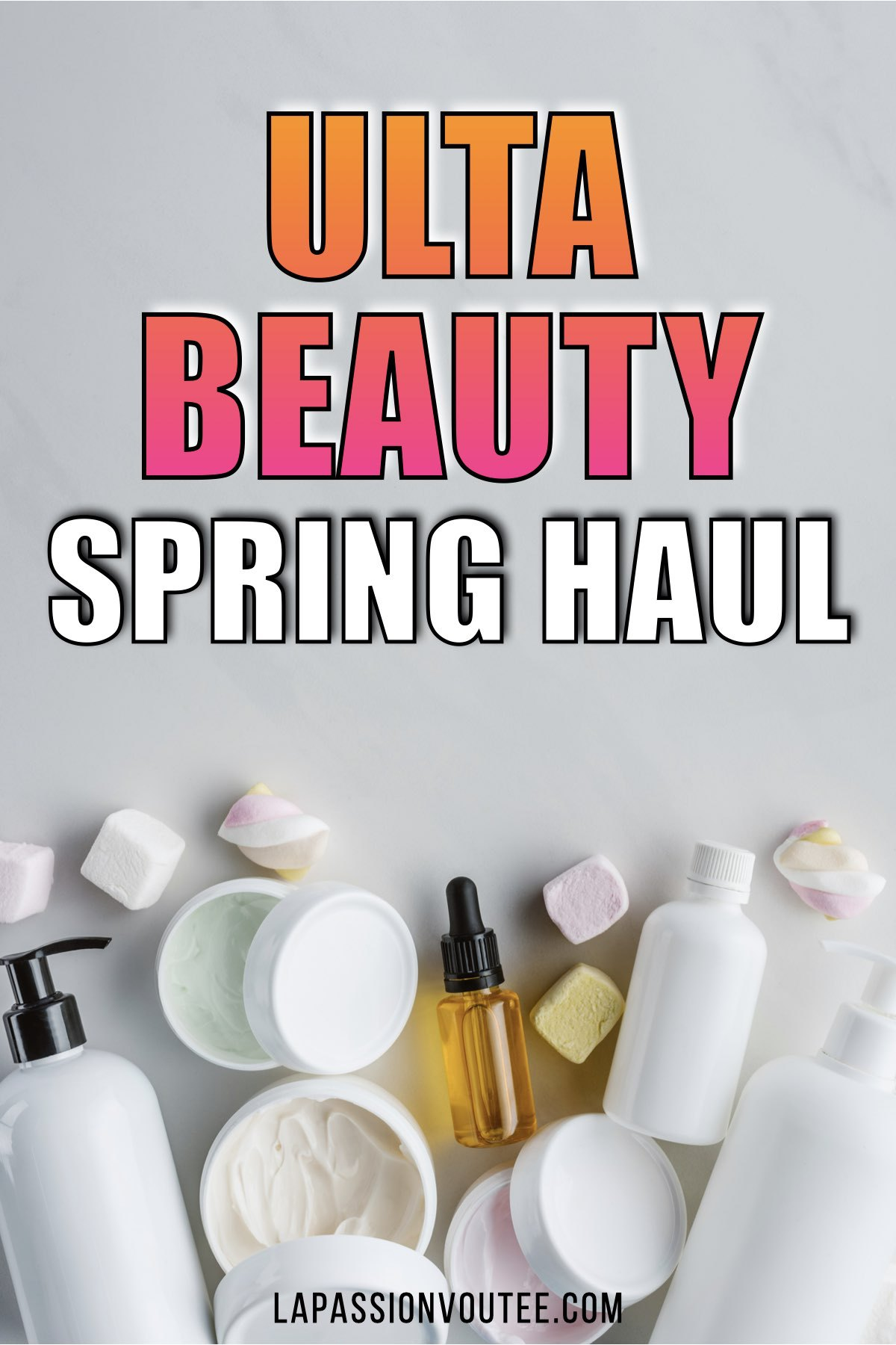 Now through April 18th, scoop up some of the biggest discount on everyday beauty products at up to 50% off during the 2020 Ulta Spring Haul. This crazy savings include the following top-selling brands: Nexxus, Ardell, Hempz, Thayers, Ecotools, Winky Lux, and Physicians Formula.