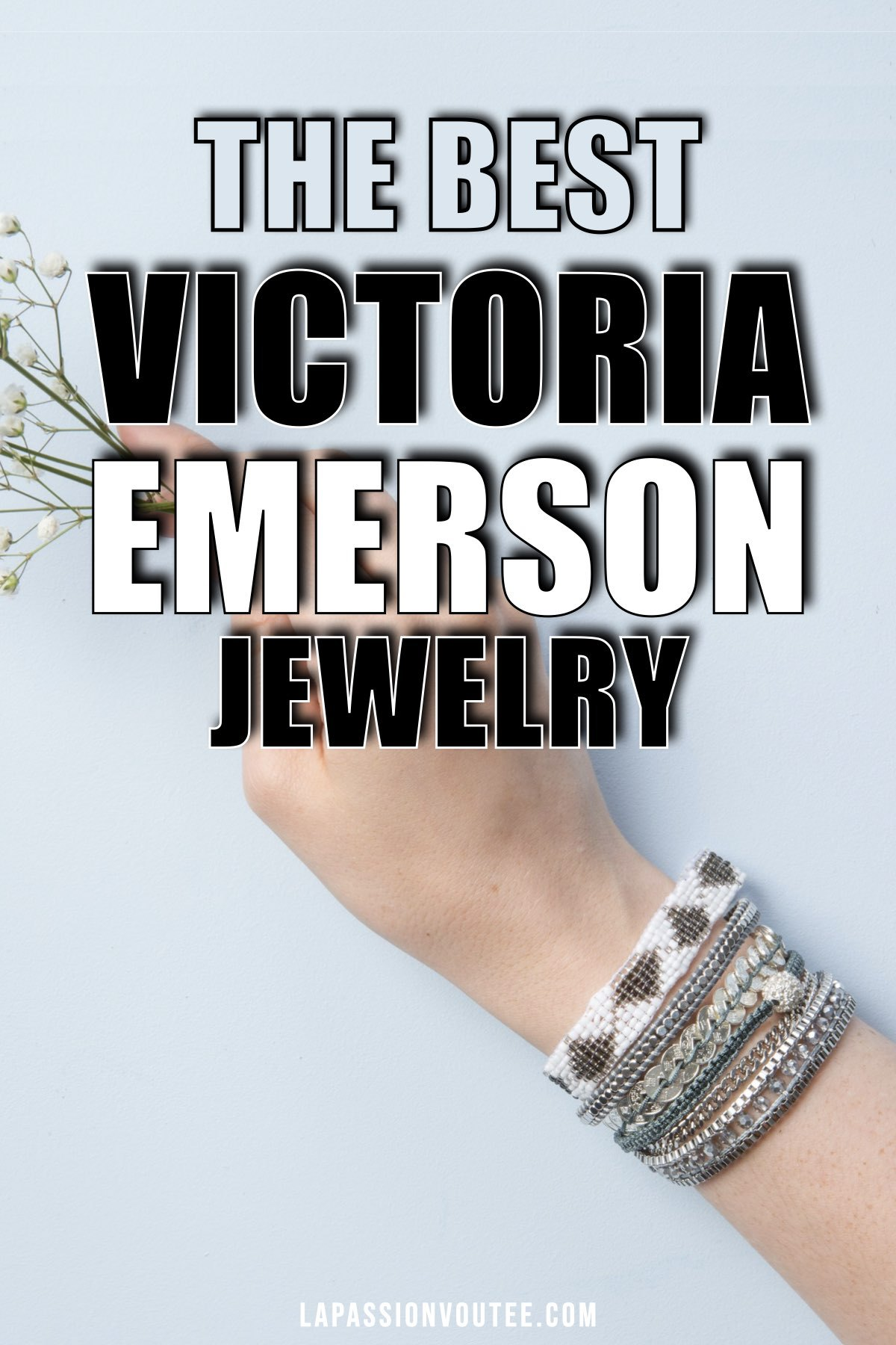 Wrap bracelets are hot this season. Sharing the top 15 Victoria Emerson jewelry worth getting right now. From the most-wanted boho cuffs and wraps to their zodiac necklaces, Emerson watches, and Apple wraps.